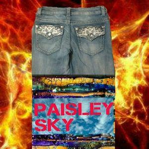 Paisley Sky